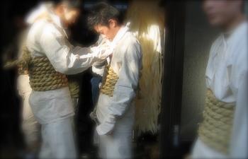 神倉神社・お燈まつり